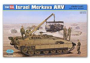 Israel Merkava ARV  (Vista 1)