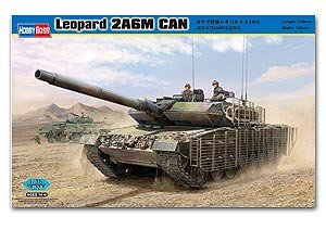 Leopard 2A6M CAN   (Vista 1)