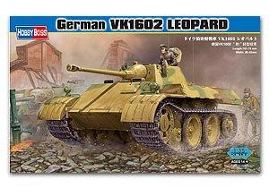 German VK1602 Leopard   (Vista 1)