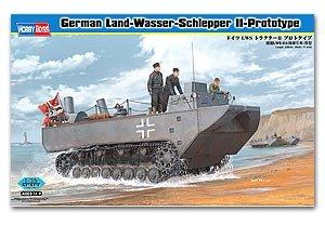 German Land-Wasser-Schlepper II-Prototyp - Ref.: HBOS-82461