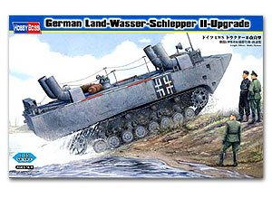 German Land-Wasser-Schlepper II- Upgrade  (Vista 1)