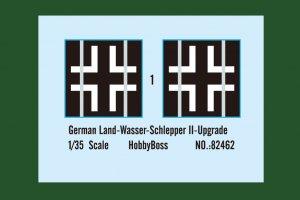 German Land-Wasser-Schlepper II- Upgrade  (Vista 3)