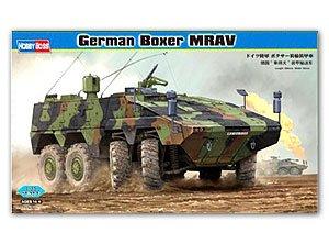 German Boxer MRAV  - Ref.: HBOS-82480