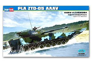 PLA ZTD-05 AAAV  (Vista 1)