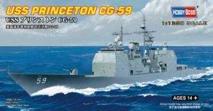 USS Princeton CG-59  (Vista 1)
