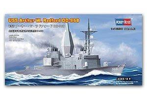 USS Arthur W. Radford DD-968  (Vista 1)