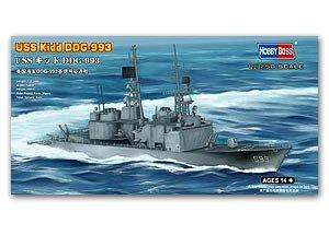 USS Kidd DDG-993  (Vista 1)