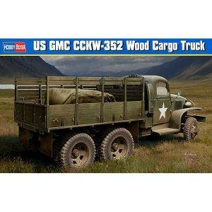 GMC CCKW-352  (Vista 1)