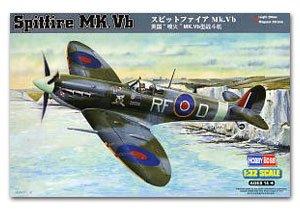 Spitfire MK.Vb   (Vista 1)