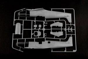 Spitfire MK.Vb/ Trop  (Vista 4)