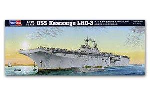 USS Kearsarge LHD-3  (Vista 1)