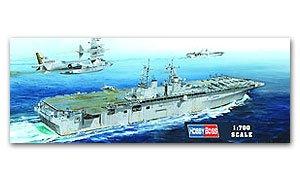 USS Boxer LHD-4  (Vista 1)