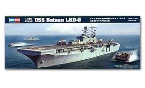 USS Bataan LHD-5  (Vista 1)