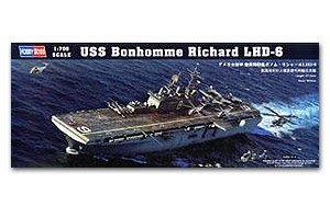 USS Bonhomme Richard LHD-6  (Vista 1)