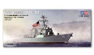 USS Lassen DDG-82  (Vista 1)