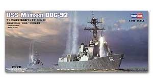 USS Momsen DDG-92  (Vista 1)