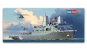 USS New York LPD-21  (Vista 1)