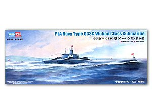 PLA Navy Type 033G Wuhan Class  (Vista 1)
