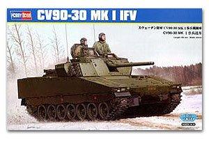 Swidish CV9030 IFV  (Vista 1)