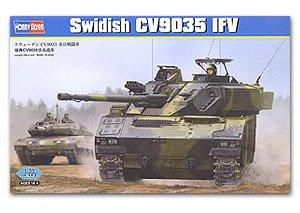 Swedish CV9035 IFV  (Vista 1)