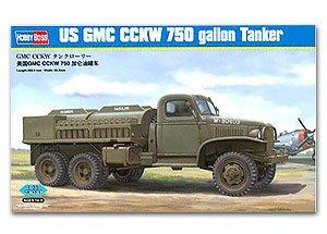 GMC CCKW 750  (Vista 1)