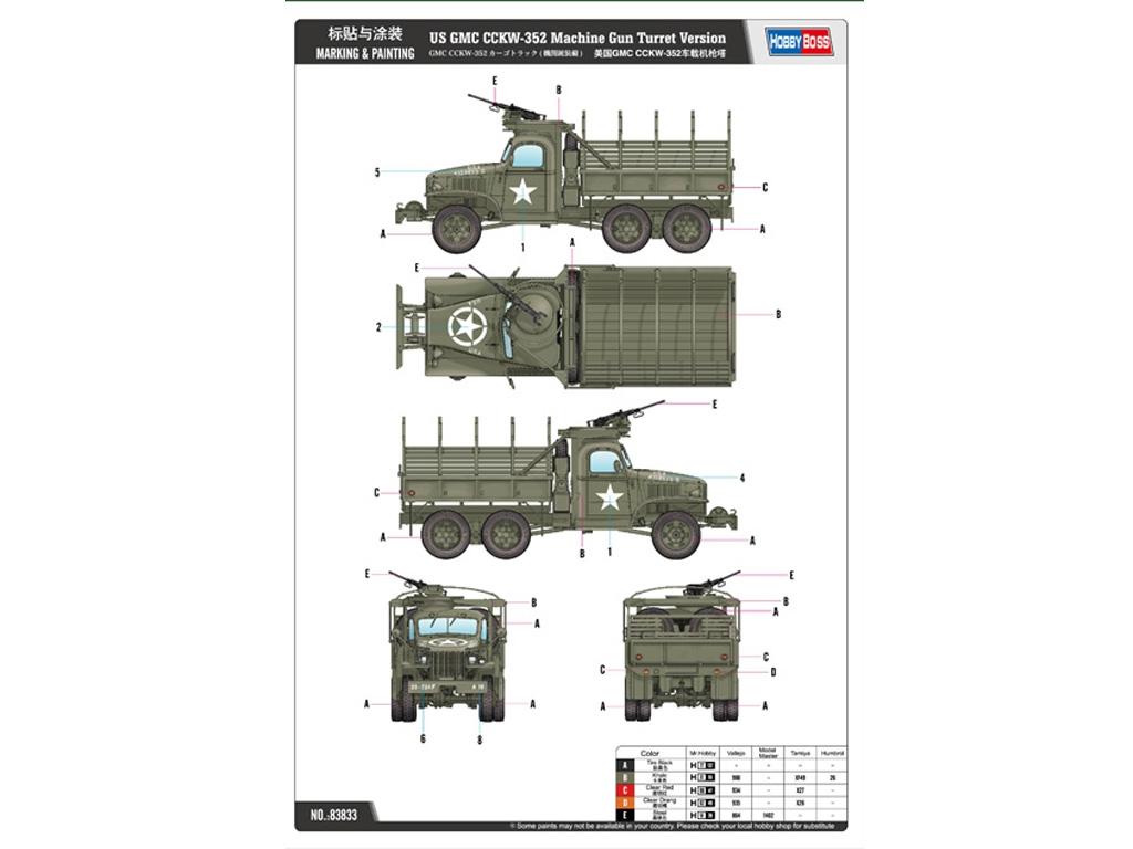 GMC CCKW-352  (Vista 2)
