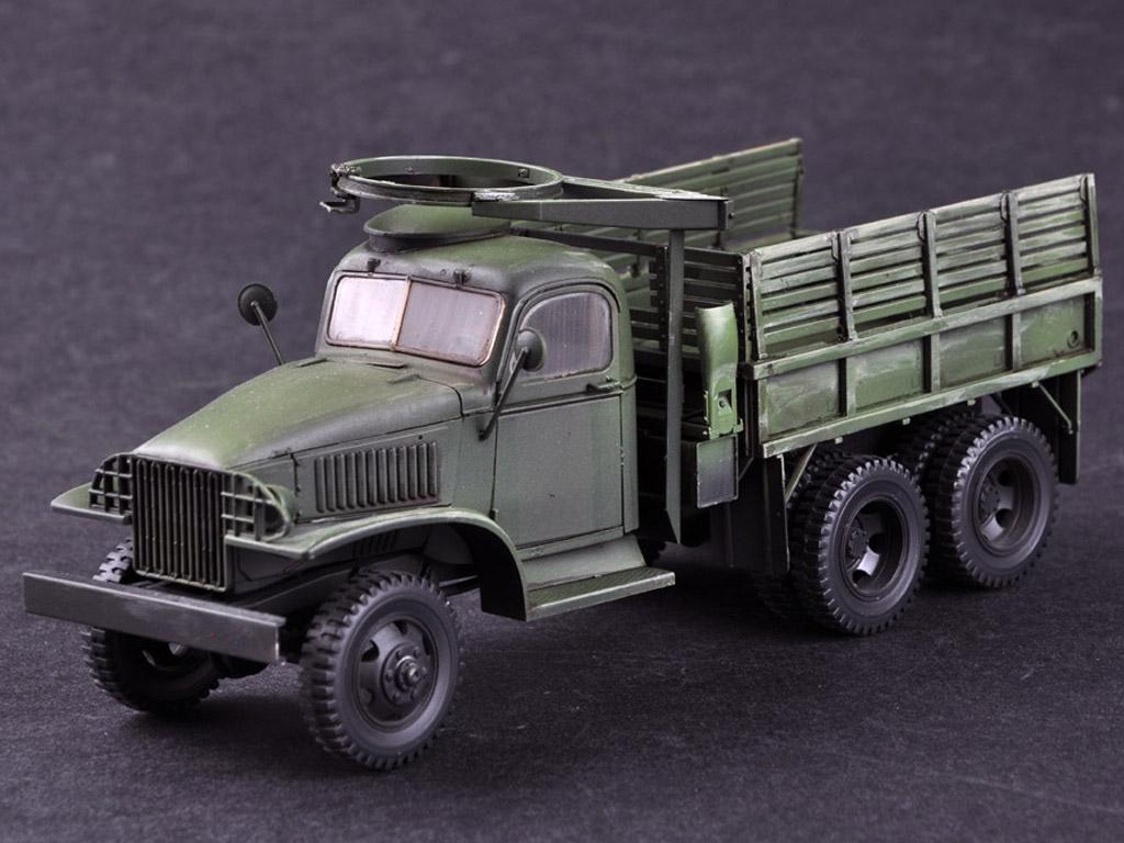GMC CCKW-352  (Vista 4)