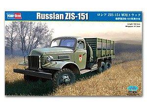 Rusian ZIS-151  (Vista 1)