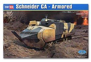 Schneider CA - Armored  (Vista 1)