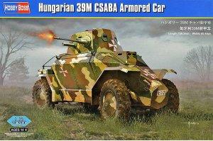 Blindado húngaro 39M  (Vista 1)