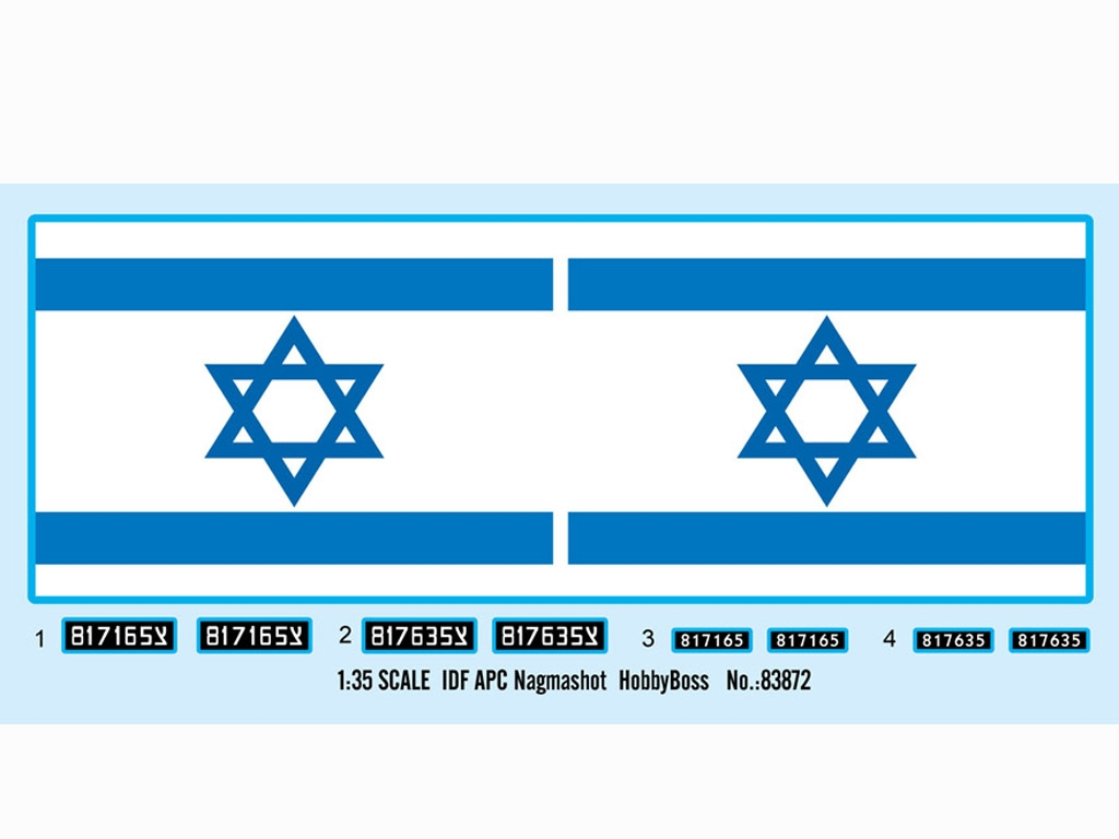IDF APC Nagmashot  (Vista 3)