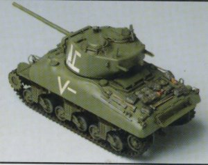 U.S M4A176 (W) Tank  (Vista 3)