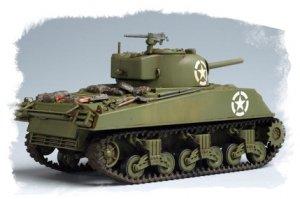 U.S M4A3 Medium Tank  (Vista 4)