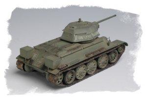 Russian T-34/76 Tank 1943  (Vista 2)
