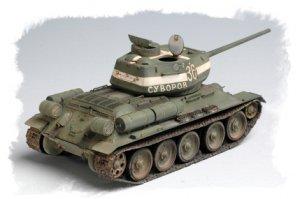 Russian T-34/85 Tank 1944  (Vista 2)