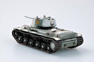 Russian KV-1 Model 1942  (Vista 2)
