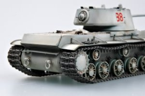 KV-1 model 1942 Lightweight Cast Tank  (Vista 6)