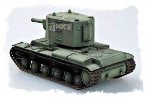 Tanque Ruso  KV  (Vista 2)