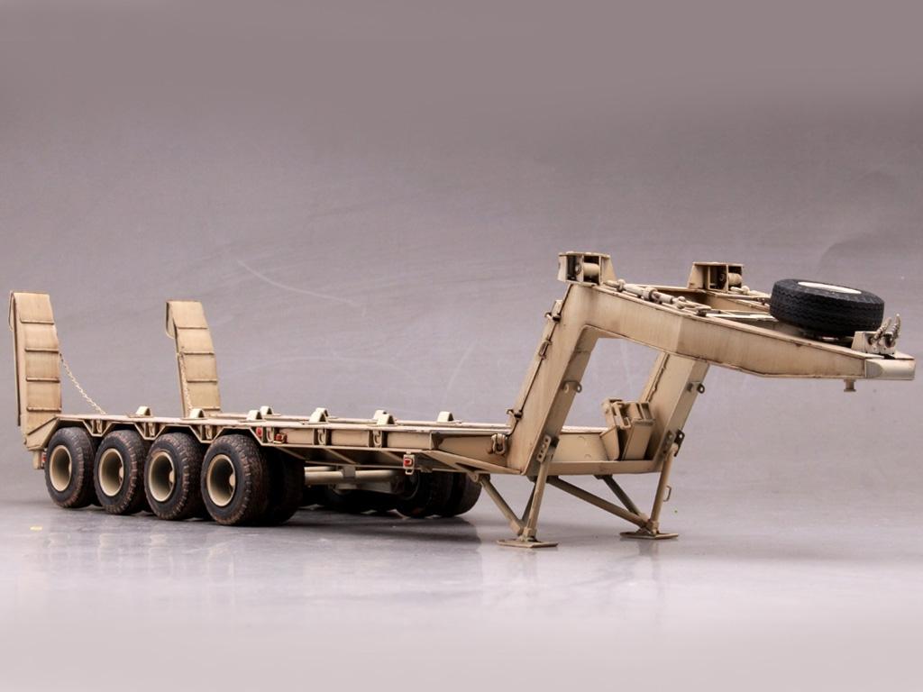 M911 C-HET w/m747 Heavy Equipment Semi-T  (Vista 9)