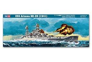 USS Arizona BB-39 (1941)  (Vista 1)