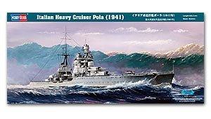 Italian Heavy Cruiser Pola   (Vista 1)