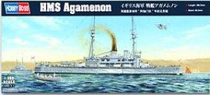 HMS Agamenon  (Vista 1)