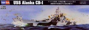 USS Alaska CB-1  (Vista 1)