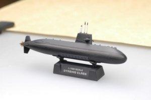 JMSDF Oyashio Class   (Vista 2)