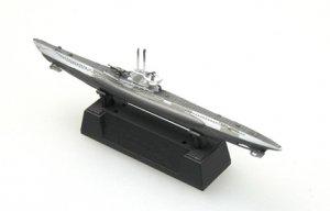 U-boat Type VIIC   (Vista 2)
