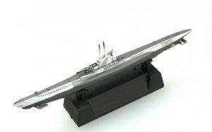 U-boat Type VIIC   (Vista 3)