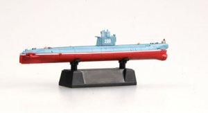 Pla Navy Type 033 Submarine   (Vista 3)