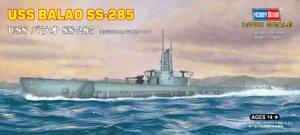USS Balao Class SS-285   (Vista 1)