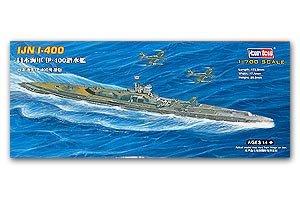 IJN I-400 Submarine   (Vista 1)