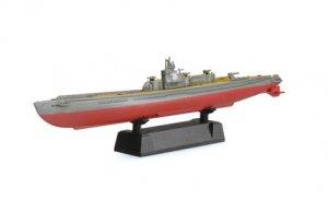 IJN I-400 Submarine   (Vista 4)